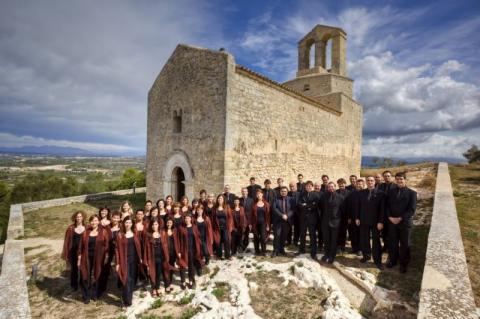 Sant Miquel d'Olèrdola