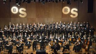 Gran concert simfònicocoral